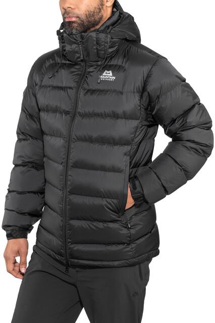 Mountain Equipment Lightline Jacket Herren black